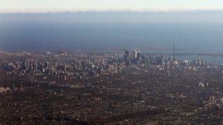 Why Won't Lake Ontario Freeze Over?