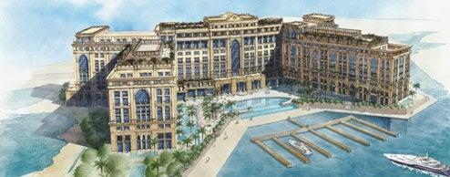 Dubai Hotelier Hasn't Heard of Flip-Flops, Plans to Refrigerate Entire Beach