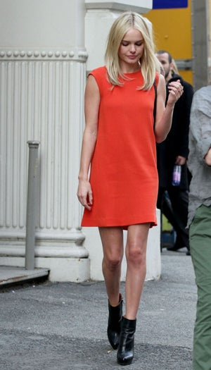 Kate Bosworth's Mod, Mod World