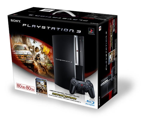 PlayStation 3 Stress Tested, Found Virtually Unbreakable