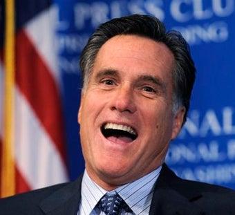 Mitt Romney Drops Libyan URL Shortener