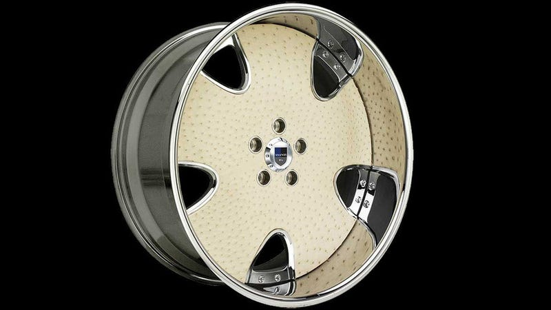 The Ten Ugliest Wheels Ever Made