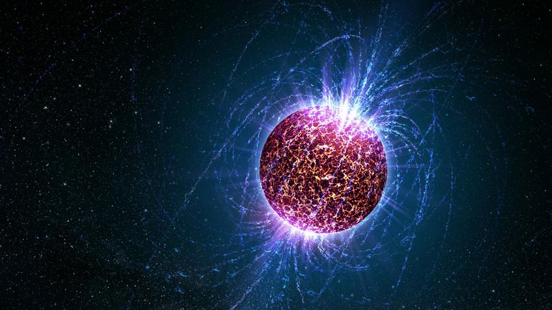 'Blitzars' could explain those mysterious intergalactic radio bursts