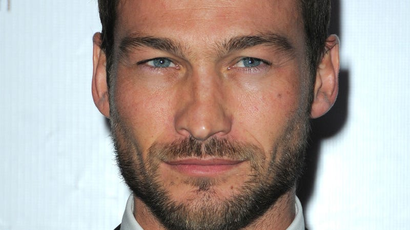 Spartacus Star Andy Whitfield Loses Battle with Cancer at 39