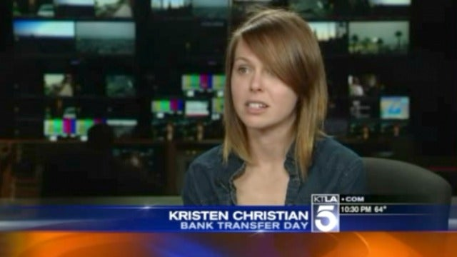 New Holiday for the 99 Percent: Bank Transfer Day