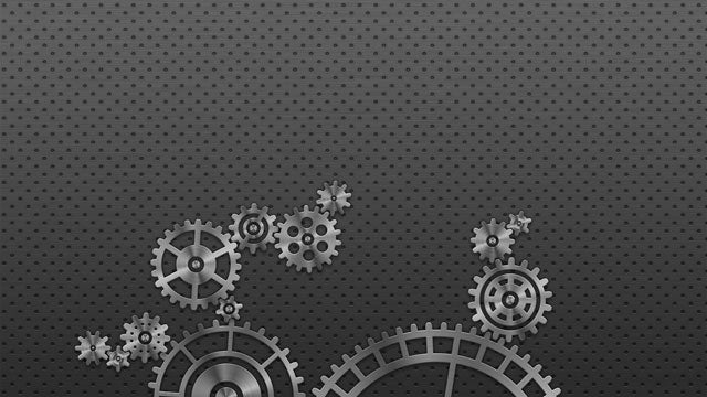 Put Your Gears on Display with These Mechanical Wallpapers