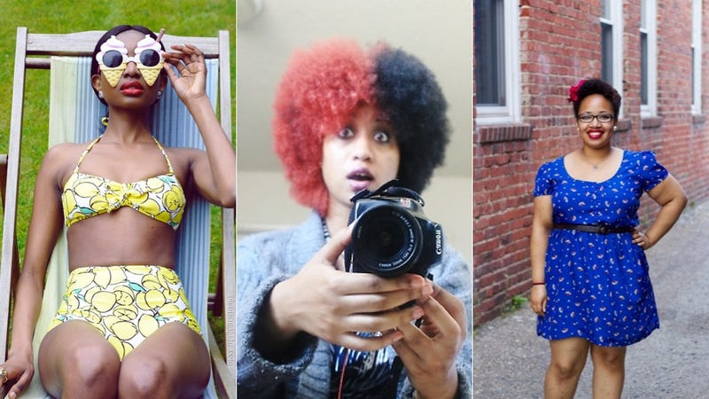 So, What's This 'Carefree Black Girl' Thing All About?