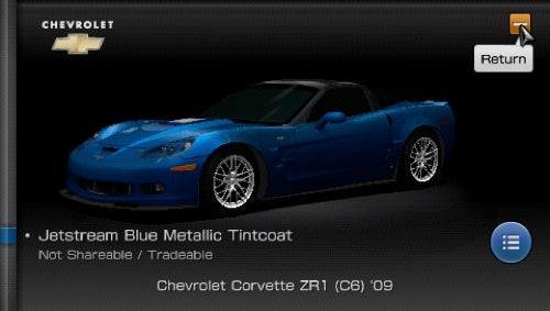 All 830 Cars From Gran Turismo For PSP