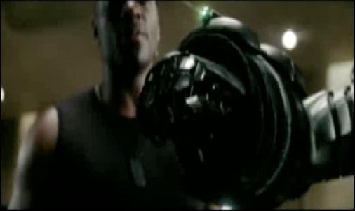 New G.I. Joe Trailer Looks Like a Bizarro Iron Man Flick