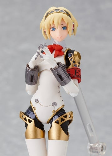 New Persona Figure: It's Aegis