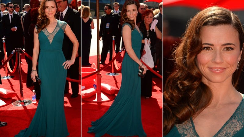 There Wasn't Much Creativity on the Creative Arts Emmys Red Carpet