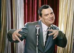 Carlos Mencia Is The NFL's Dane Cook
