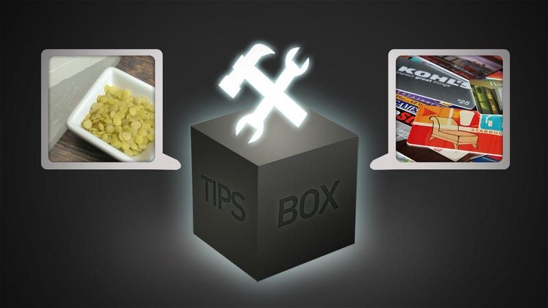 iMessage GIFs, Raspberry piBeacons, and Weatherproofed Gear