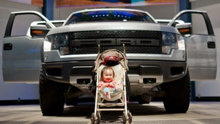 The 6.2 V8 Ford F-150 Is Officially Dead For 2015, And Good Riddance