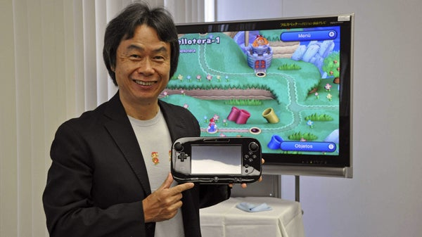 Nintendo, You Had My Curiosity, But Now You Have My Attention
