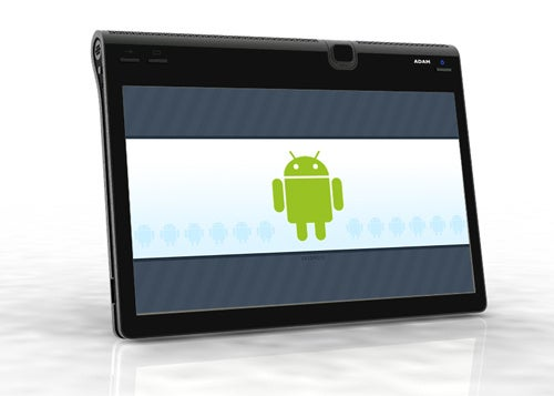 Android-Running Adam Tablet from Notion Ink to Cost from $399?