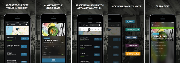 New York Has Its Own Loathsome App to Scalp Hot Restaurant Reservations