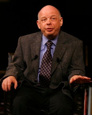 Wallace Shawn and Other Conceivable Ways to Class Up Gossip Girl