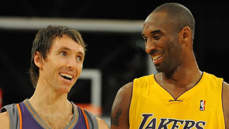 What Is Sadder Than The Lakers' 72-Year-Old Backcourt? Let's Discuss!