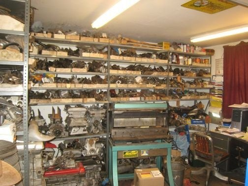 Legendary Alfa Romeo Shop Registers 500 GigaRads On Jalopnik Cool-O-Meter