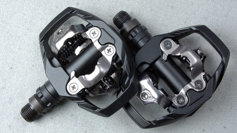 Why You Should Switch to Clipless Pedals