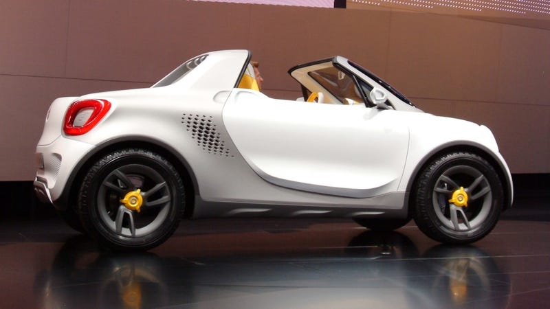 Smart For-Us Concept Gallery