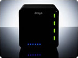 Drobo Open SDK Makes Apps for DLNA Devices, Bittorrent, Media Players Possible