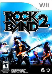 Mad Catz To Bring Bass And Beats To Rock Band Wii