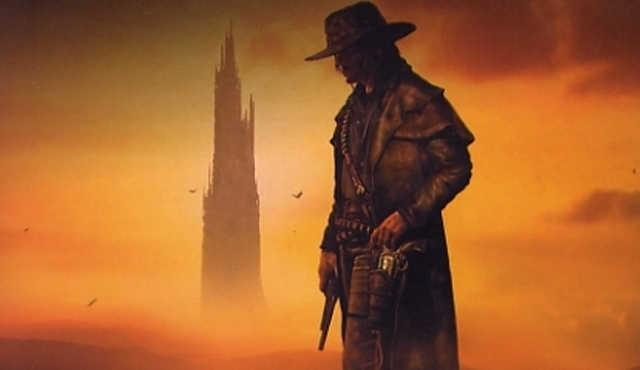 The Curse of The Dark Tower