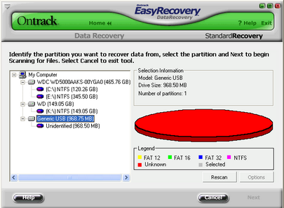 Leave No Trace: How to Completely Erase Your Hard Drives, SSDs and Thumb Drives