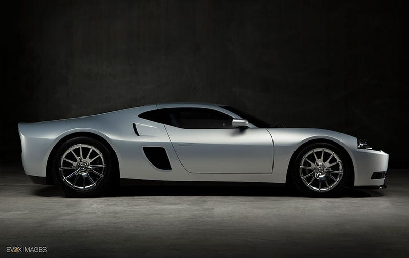 The 1,024 Horsepower Galpin Ford GTR1 Is A 21st Century Ford GT