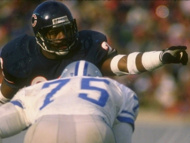 The NFL's Gift Of Dave Duerson