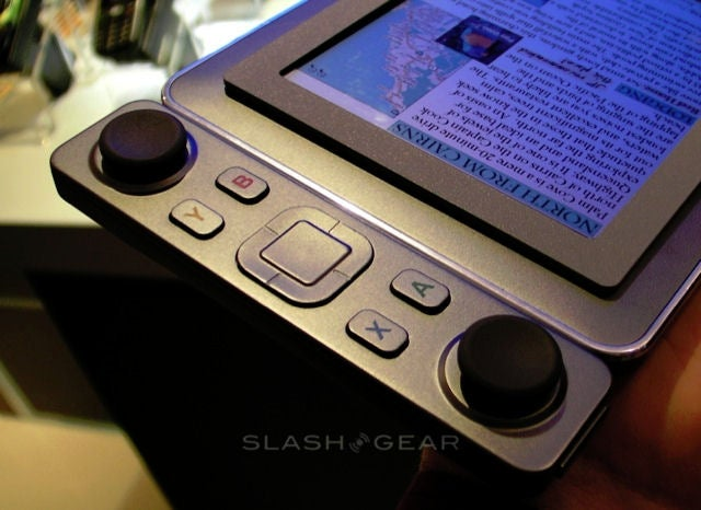 Will eReaders Really Become Gaming Devices?