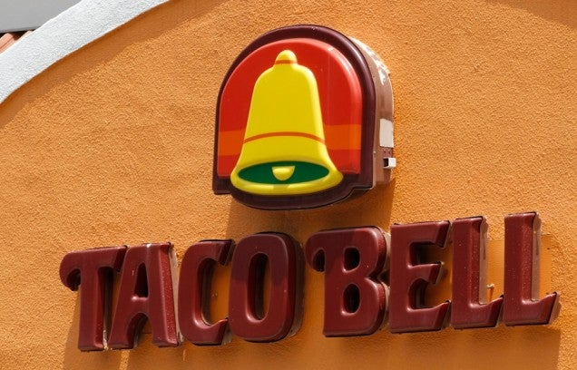 Taco Bell Diner Assaulted for Not Saying Excuse Me After Burping