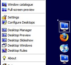Download of the Day: Dexpot (Windows)