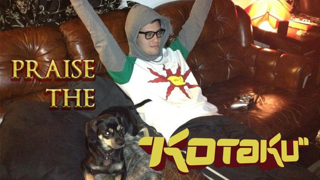 Good Morning, Kotaku! I'll Be Your Editor This Weekend.