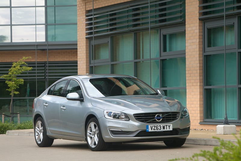 Volvo S60 Review - Should 'zi Germans Be Worried?