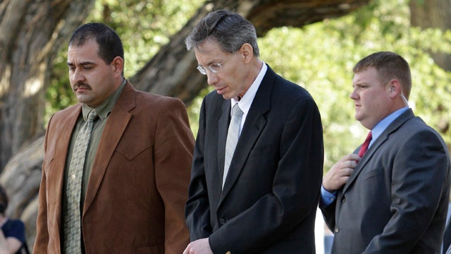 Warren Jeffs Sentenced To Life For Sexually Assaulting Children