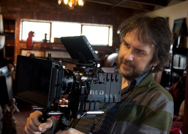 Thirty Hand-Machined RED EPIC Cameras Will Film The Hobbit in 3D
