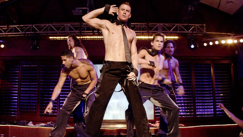 Magic Mike Is the Stripper Movie That Will Bring Womankind Together