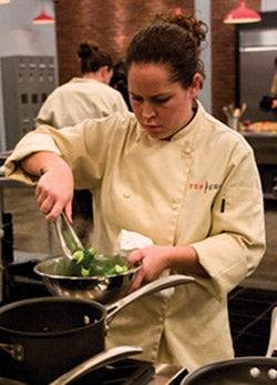 "Are Women ""Chefs"" Or Just ""Cooks?"""
