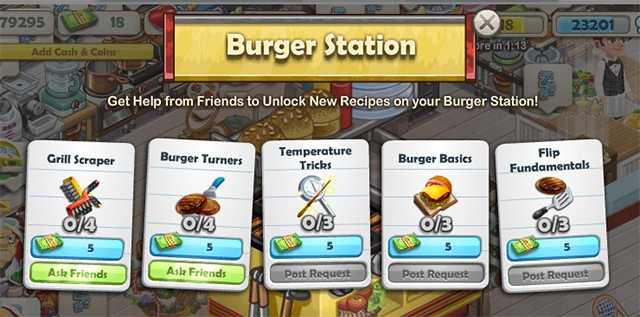 ChefVille 'Bello's Burger' Quests: Everything You Need to Know