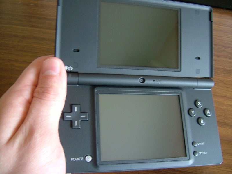 One of You Will Get This Nintendo DSi