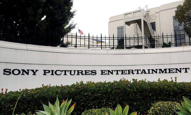 El ataque a Sony Pictures es masivo: filtrados guiones, despidos y más