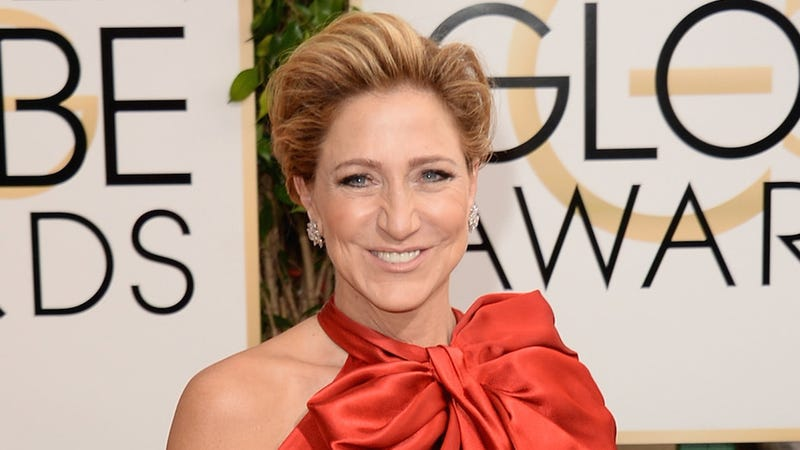 Saturday Night Social: The Night Belongs to Edie Falco