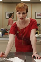 Who Is Joan Holloway?