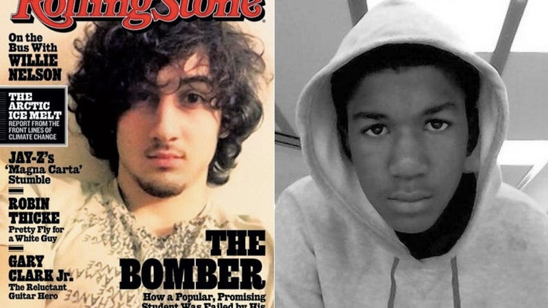 FYI: Terrorists Can Be Hot and Black Men Can Be Innocent