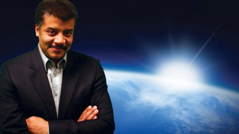 Neil deGrasse Tyson's Death by Black Hole in Episode 32 of The Geek's Guide to the Galaxy