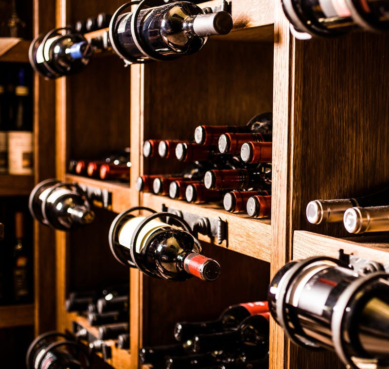 Why We Can't Tell Good Wine From Bad