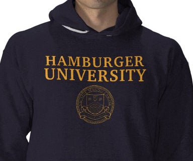 Hamburger University in China Now Accepting Applications